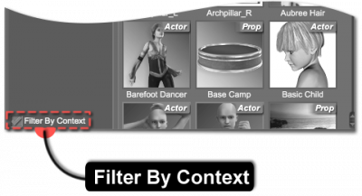 Filter By Context
