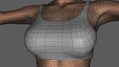 Mesh Reduced Further